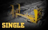 Single Gang Concrete Dowel Drill Drill