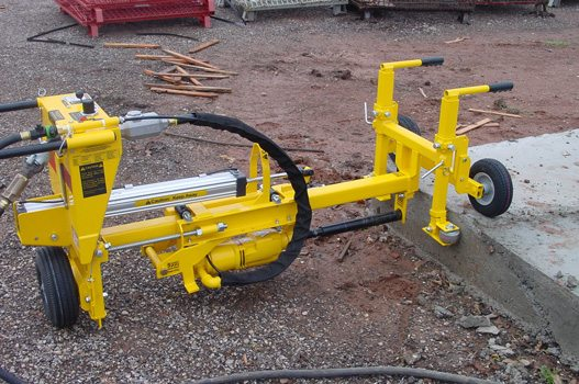 portable concrete core drill