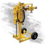 E-Z-Drill 20-UTL Concrete Utility Drill
