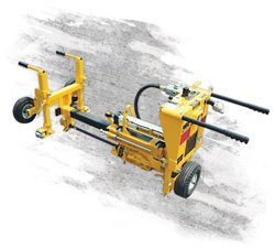 Concrete Drill | Dowel Drilling | Dust Collection Systems