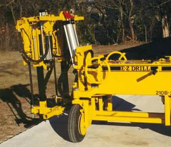 e-z-drill-210B-2 SRA-vertical