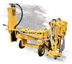 E-Z Drill Dust Collection Sysytem
