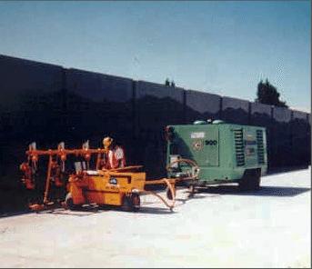 e-z-drill-210-4SRA-vertical-drilling