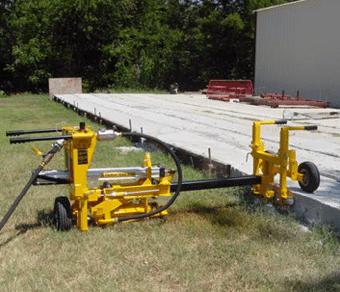 e-z-drill-210B-30inch-configuration