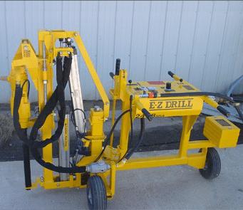 e-z-drill-240B-SRA-vertical-drilling