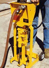 e-z-drill-65B-vertical-configuration