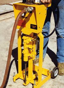 e-z-drill-85B-vertical-conversion-kit