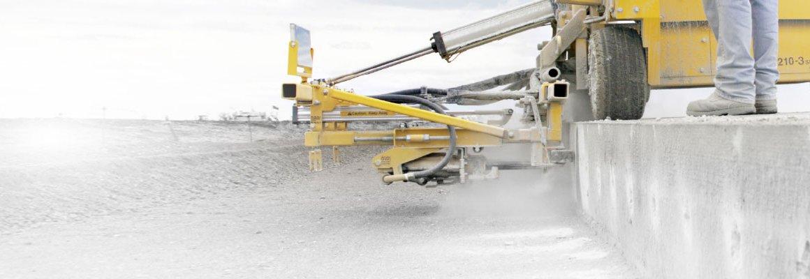 E-Z Drill Concrete Drilling