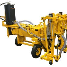 E-Z Drill Upgrades Dust Collection Systems