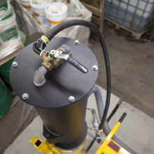 Maintaining Your Dust Collection System