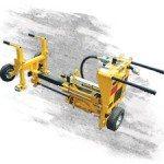E-Z Drill 210B on-grade concrete drill