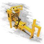 E-Z Drill 65B On-Grade Concrete drill